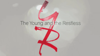 The Young and the Restless - Image: The Young and the Restless (Title Card, 2017)