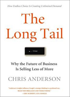 <i>The Long Tail</i> (book)