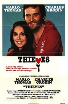 Thieves (1977 film) poster.jpg