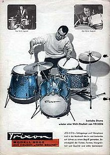 Trixon Drums - Wikipedia cba363534