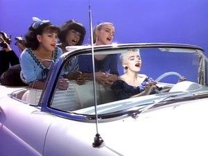True Blue (Madonna song)