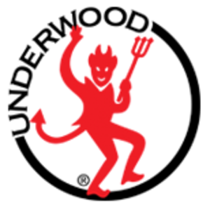 William Underwood Company - Official logo of Underwood Meat Spreads
