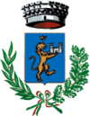 Coat of arms of Villamassargia