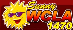 WCLA - Image: WCLA logo