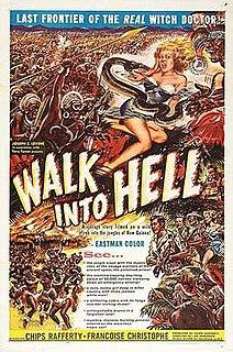 <i>Walk Into Paradise</i> 1956 film