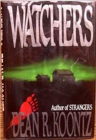 Watchers (novel) - First edition