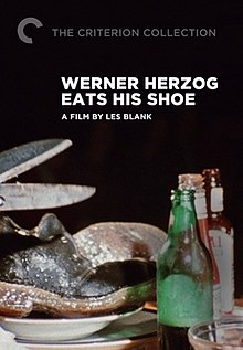 Werner Herzog Eats His Shoe.jpg