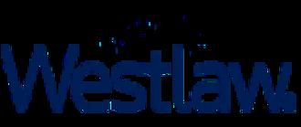 Westlaw - Image: Westlaw Logo