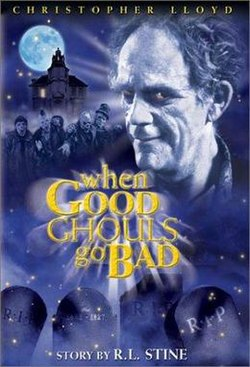 When Good Ghouls Go Bad (2001) Film Poster.jpg