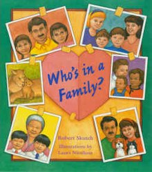 Who's in a Family? - Wikipedia