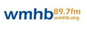 WMHB - Image: Wmhbfm