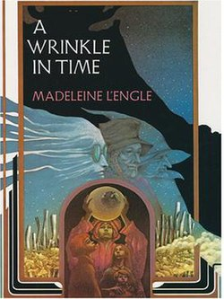 Hardcover art by Leo and Diane Dillon, showing the Mrs Ws