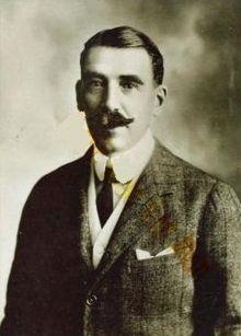 Alfred Francis Cross Net Worth