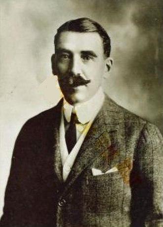 Cecil Grenfell - Cecil Grenfell MP, circa 1910