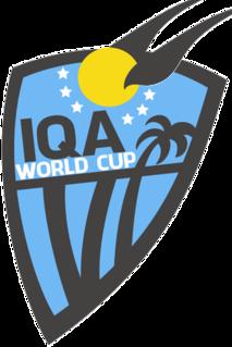 IQA World Cup VI