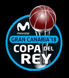 Image De Basket 2018 copa del rey de baloncesto - wikipedia