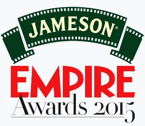 20th Empire Awards - The logo for the 20th Empire Awards