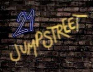 21 Jump Street - Image: 21 Jump Street