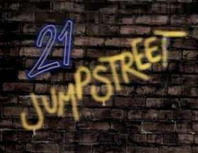 Picture of a TV show: 21 Jump Street