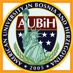 American University in Bosnia and Herzegovina - Image: AU Bi H logo