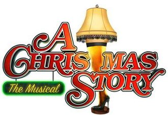 A Christmas Story: The Musical - Image: A Christmas Story The Musical