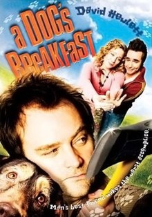 A Dog's Breakfast DVD cover.jpg
