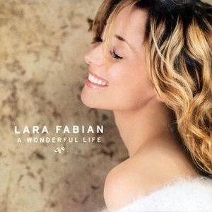 A Wonderful Life (album) - Image: A Wonderful Life album cover