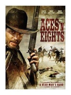 Aces 'N' Eights - Image: Aces 'N' Eights