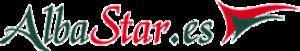 AlbaStar - Image: Albastar logo