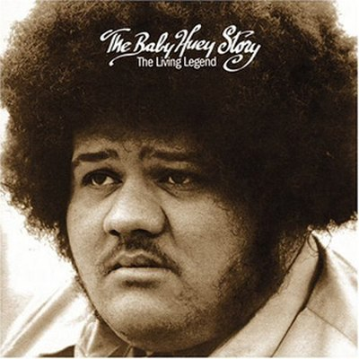 Picture of a band or musician: Baby Huey