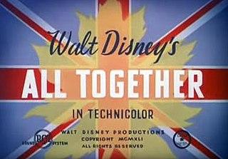<i>All Together</i> (1942 film) 1942 film by Jack King