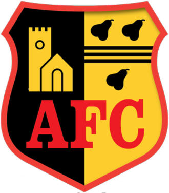 Alvechurch F.C. - Alvechurch FC badge