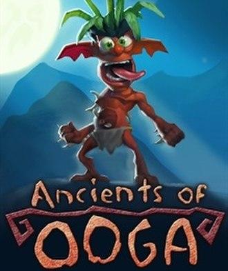 Ancients of Ooga - Image: Ancients of Ooga Boxart
