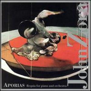 Aporias: Requia for Piano and Orchestra - Image: Aporius