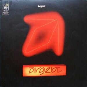 Argent (album) - Image: Argent (album)