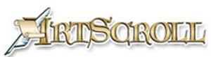 ArtScroll - Image: Art Scroll logo