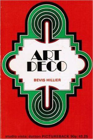 Art Deco of the 20s and 30s - Softcover edition