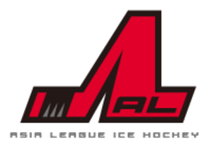 Asia League Ice Hockey - Image: Asia League Ice Hockey (logo)