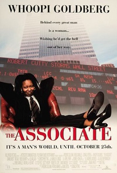 Picture of a movie: The Associate
