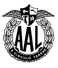 Australian Air League Crest