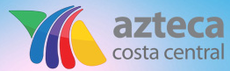 Azteca America Central Coast Logo.png