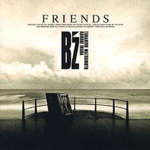Friends (B'z album) - Image: B'z F