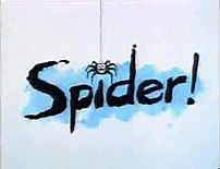 Spider (TV series)