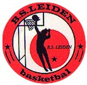 B.S. Leiden - Image: BS Leiden logo