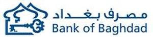 Bank of Baghdad - Bank of Baghdad Logo