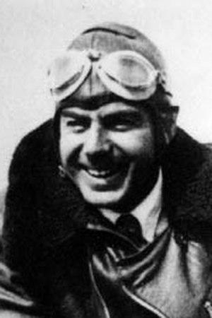 Constantin Cantacuzino (aviator) - Constantin Cantacuzino