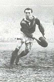 Bernard Prior