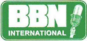 WYFL - Image: Bible Broadcasting Network (logo)