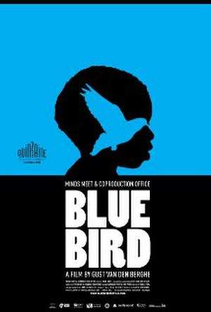 Blue Bird (2011 film) - Film poster