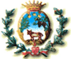 Borgia, Calabria - Image: Borgia (CZ) Stemma
